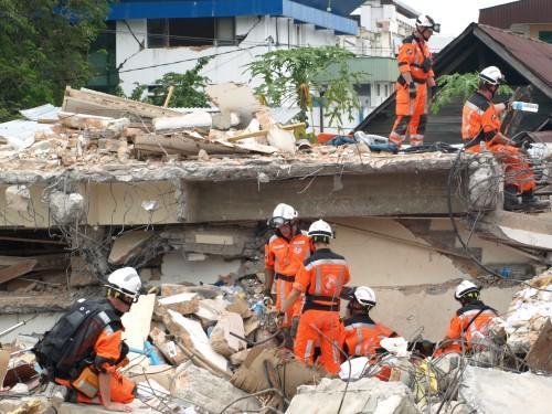 Disaster Management in Kullu