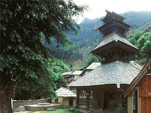 Khokhan in Kullu