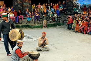 Fairs in Kullu