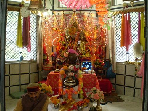 Vishnu Temples
