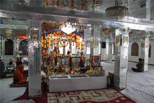 Sri Narayan Hari Gurudwara