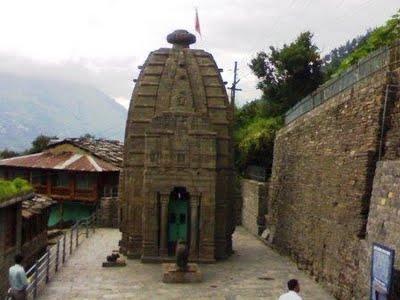 Gouri Shankar Temple