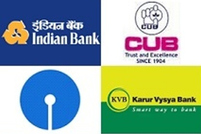 Bank Branches in Kumbakonam