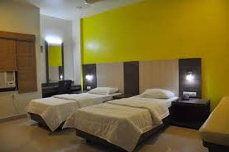 Accommodation in Kumbakonam