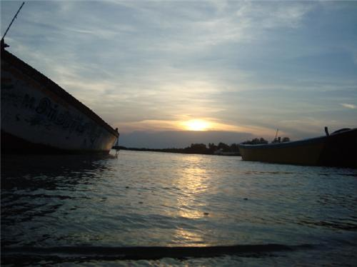 Tourist places near Kumbakonam