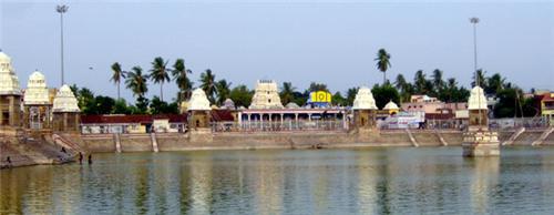 Introduction of Kumbakonam