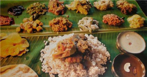 Food in Kumbakonam