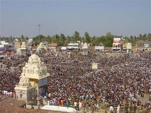 Mahamaham Festival