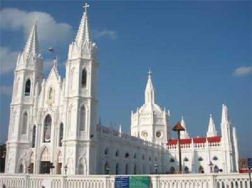 Weekend getaways from Kumbakonam
