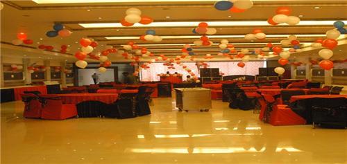 Banquet Halls in Kurukshetra