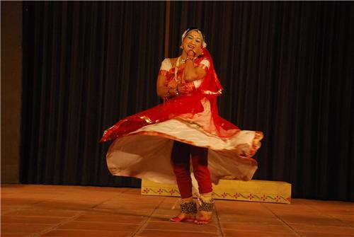 Dances of Kurukshetra