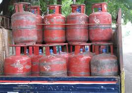 Delivery of Gas Cylinders in Kurukshetra