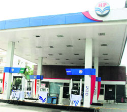 Petrol filling Stations in Kurukshetra