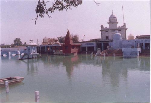Religious Tiraths near Kurukshetra