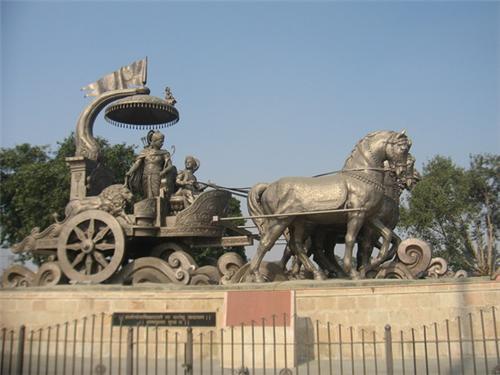 Tourism in Kurukshetra