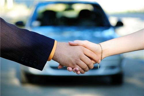 Sử dụng dịch vụ thuê xe ô tô cần lưu ý những điều sau