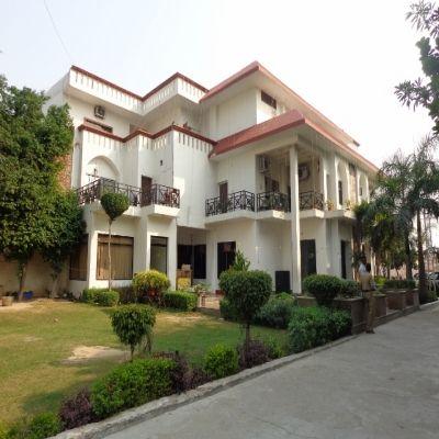 Hotels in Kurukshetra