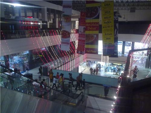 Events and celebrations at Kessel Mall Kurukshetra