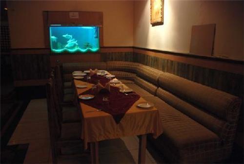Famous Restaurants in Kurukshetra