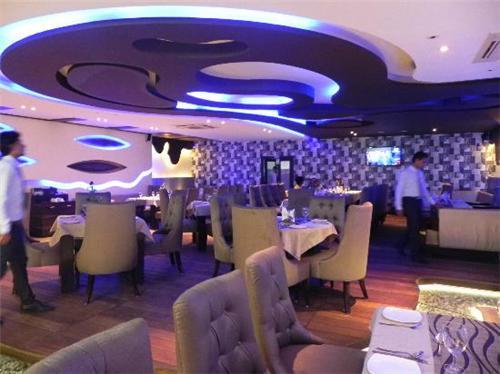 Restaurants in Kurukshetra