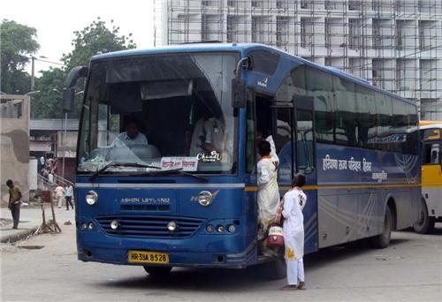 Transport services in Kurukshetra