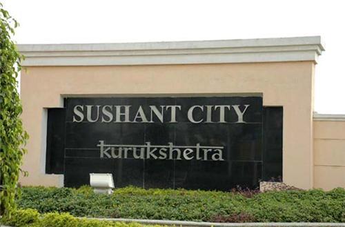 Leading Townships in Kurukshetra