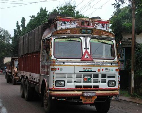 Transporters in Kurukshetra