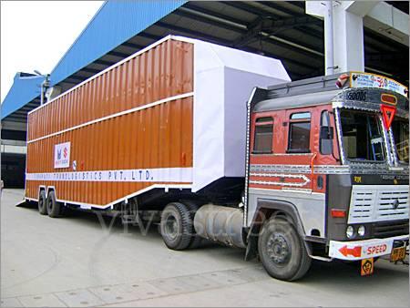 List of Goods Carriers in Kurukshetra