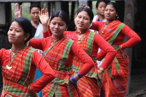 Festivals in Lkahimpur