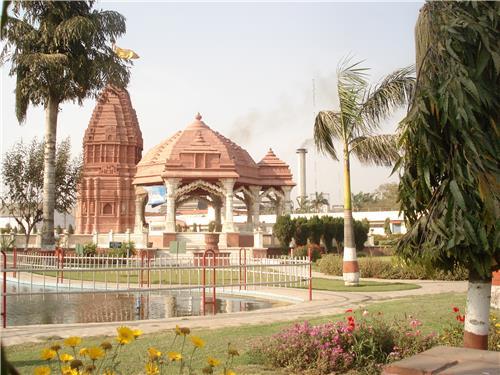 About Lakhimpur