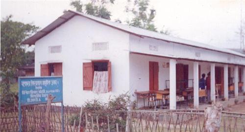 Lakhimpur Administration