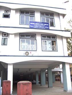 Lakhimpur Judiciary