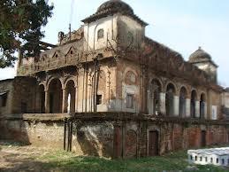 From Lucknow to Kakori