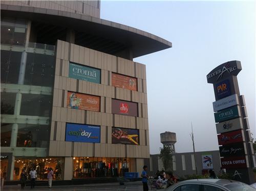 Shopping Malls in Ludhiana