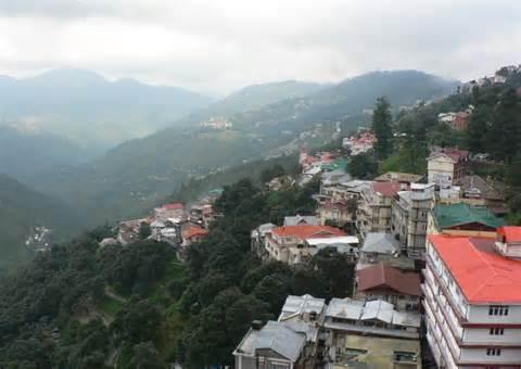 Weekend Getaways from Ludhiana
