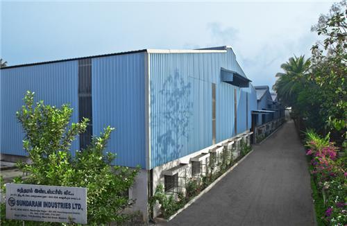 Industries in Madurai