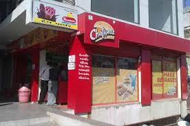 Fast Food Restaurants in Mehsana