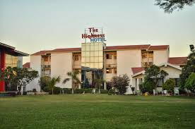 Hotels in Mehsana