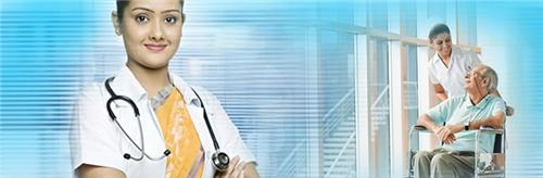Qualified doctors at Sai Krishna Hospital in Mehsana