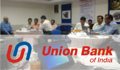 Union Bank in Mehsana