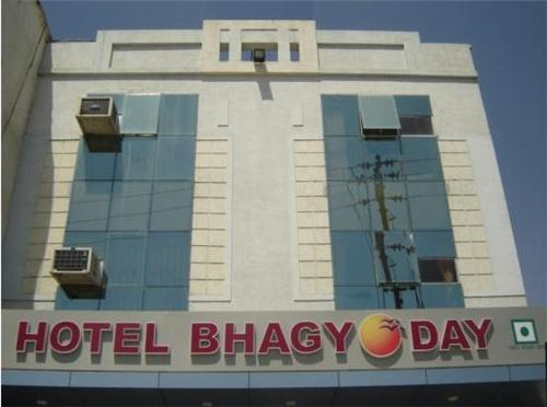 Famous Hotel Bhagyoday in Mehsana city