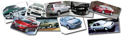 Car rental services in Mehsana