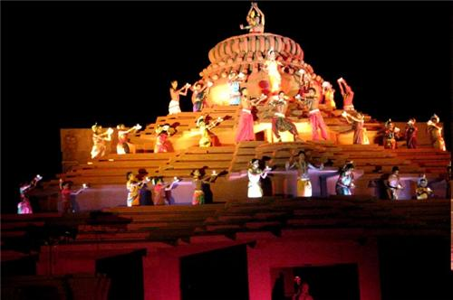 Famous Festivals celebrated in Mehsana