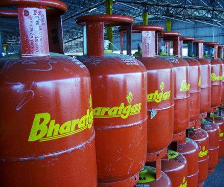 Gas agencies in Mehsana