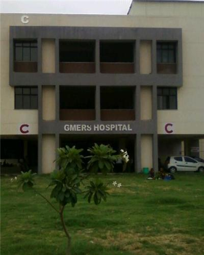 Famous Hospitals in Mehsana