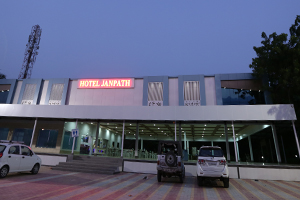 New Janpath Group of Hotels in Mehsana