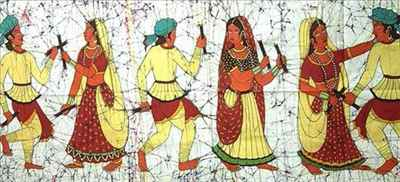 Ancient culture of Mehsana
