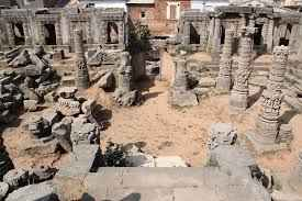 Interesting history of Mehsana