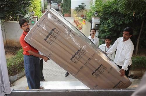 Packers and Movers services in Mehsana