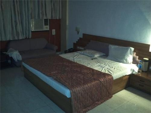 Rooms in Saffrony Holiday Resort in Mehsana